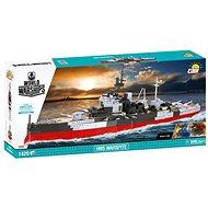 Cobi 3082 HMS Warspite z World of Warships