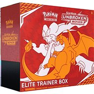 POK: SM10 Unbroken Bonds Elite Trainer Box