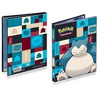 Pokémon: SM10 Unbroken Bonds - A5 album na 80 karet - Karetní hra