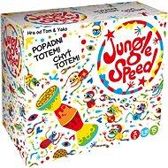 Jungle Speed - nová verze - Karetní hra
