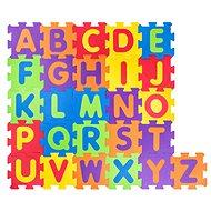 Plastica Pěnové Puzzle Abeceda - Pěnové puzzle