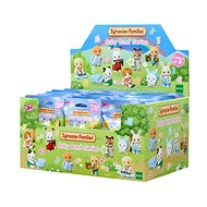 Sylvanian Families Baby Band Series (8 kinds, 24pcs)