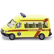 Siku Ambulance pohotovost CZ - Auto