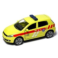 Siku Ambulance osobní auto CZ - Auto