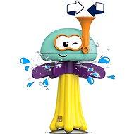 Chobotnička do vany