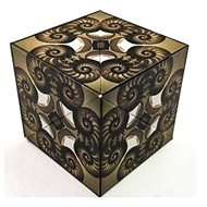 Geobender Cube Design Nautilus - Hlavolam