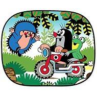 Stínítko do auta Krteček - Dekorace do dětského pokoje