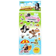 Magnety 2D set Krteček - Dekorace do dětského pokoje