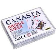 Karty Canasta - Karetní hra