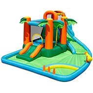 Oasis 7-in-1 Water Slide - Bouncy Castle