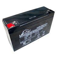 Baterie 6V10Ah - Náhradní baterie