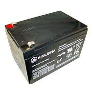 Battery 12V10Ah - Spare battery