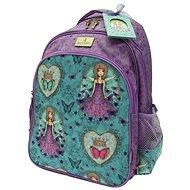 Mirabelle Butterfly - Školní batoh