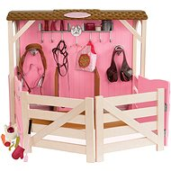 Our Generation Horse Barn - Doll Accessory