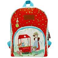 Kori Kumi An Apple A Day - Městský batoh