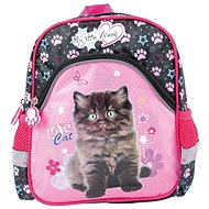 Majewski Kitten - Children's backpack
