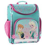 Paso Frozen Anna a Elsa I - Školní batoh