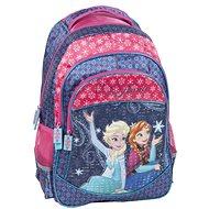 Paso Frozen Anna a Elsa II - Školní batoh