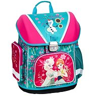Paso Frozen Anna and Elsa IV - School Backpack