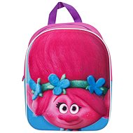 Trolls 3D Bag - Children's backpack