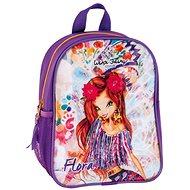 Winx Fairy Flora batůžek - Dětský batoh