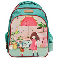 Kori Kumi Rucksack - Melon Showers - City backpack