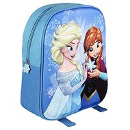 Frozen 3D Bag Anna a Elsa