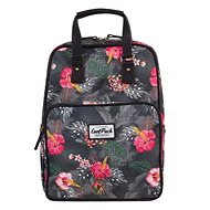 Coolpack Coral Hibiscus - City Backpack