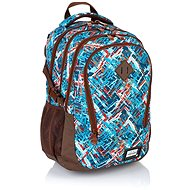 Head HD-85 - School Backpack