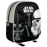 Star Wars 3D LED Bag - Children's backpack