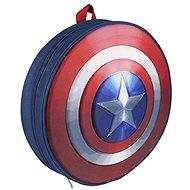 Captain America 3D Bag - Batůžek