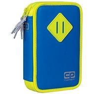 Coolpack Jumper - modrý - Penál