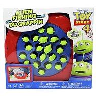 Toy Story 4 Hra na rybáře - Desková hra