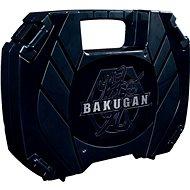 Bakugan Sběratelský kufřík - černý