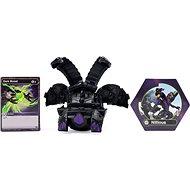 Bakugan Velký deka bojovník - černý