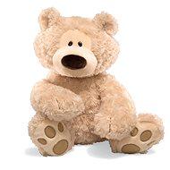 Gund medvěd světle hnědý 46cm