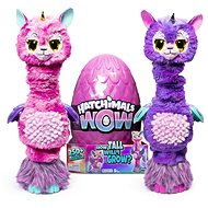 Hatchimals Hatchi-wow - Interaktivní hračka