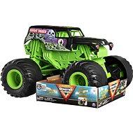 Monster Jam Grave digger model 1:10 - Auto