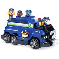 Paw Patrol Rescue Vehicle - Set