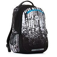 Viki Forest 2v1 - Školní batoh