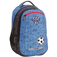 Viki Football 2v1 - Školní batoh