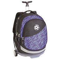 Explore Blue ball - Školní batoh