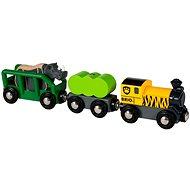 Brio 33964 Safari vlak