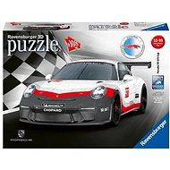 3D puzzle Ravensburger 3D 111473 Porsche GT3 Cup - 3D puzzle