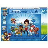 Ravensburger 108992 Tlapková patrola - Puzzle