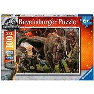 Ravensburger 109159 Jurský svět: Zánik říše