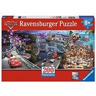 Ravensburger 126453 Disney Auta Panorama