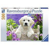 Ravensburger 148295 Roztomilý zlatý retriever