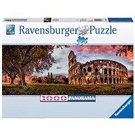 Ravensburger 150779 Colosseum v červánkách panorama - Puzzle