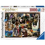 Puzzle Ravensburger 151707 Harry Potter Voldemort - Puzzle